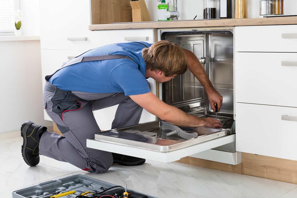 come riparare lavastoviglie fai da te