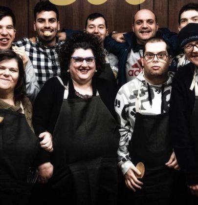 Frolla, il biscottificio che offre lavoro ai ragazzi disabili e li aiuta a sviluppare i loro talenti (foto e video)
