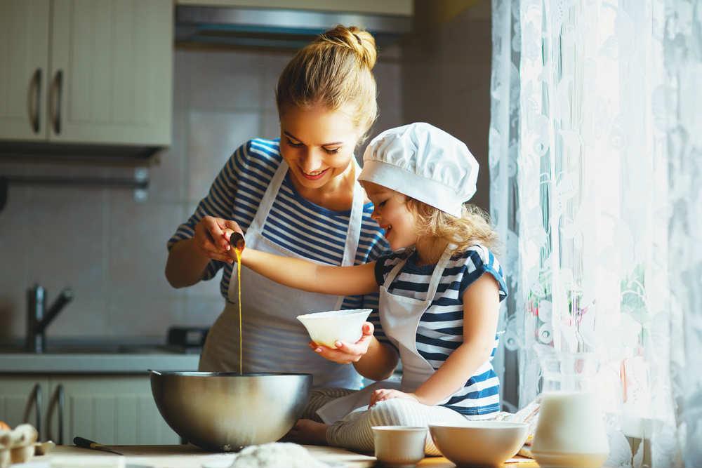 ricette dolci per bambini