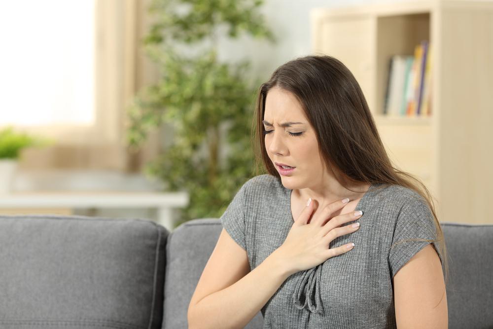 rimedi per asma