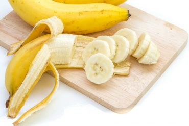 benefici banane proprietà