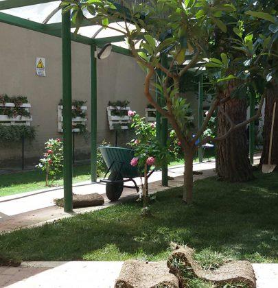 La scuola di Campobasso, dove le pulizie le fanno i detenuti. E in cambio studiano e si diplomano (foto)