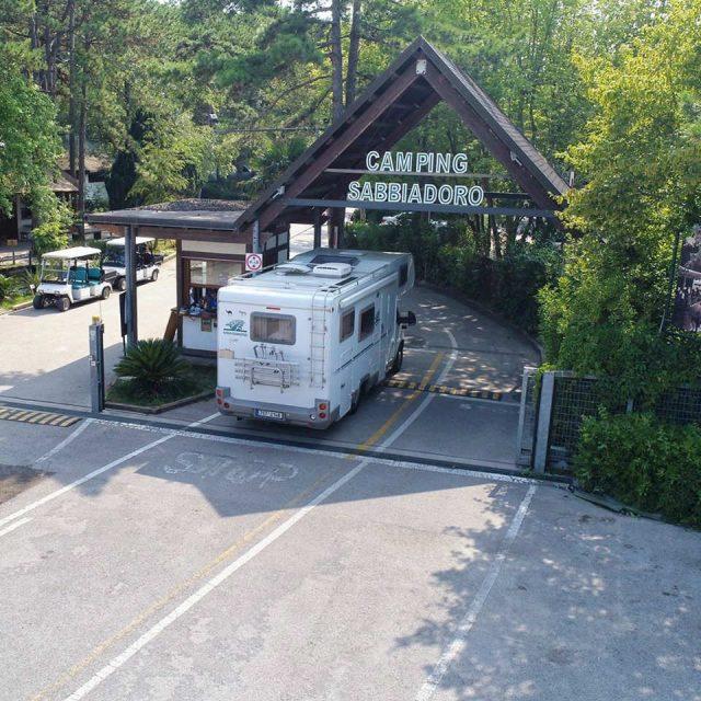 come organizzare una vacanza in campeggio