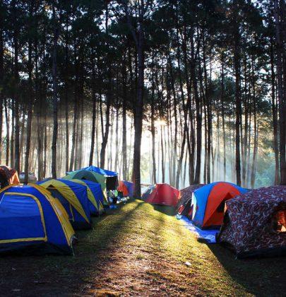 Campeggi, i migliori in tutta Italia. Come scegliere tenda e attrezzatura giusta