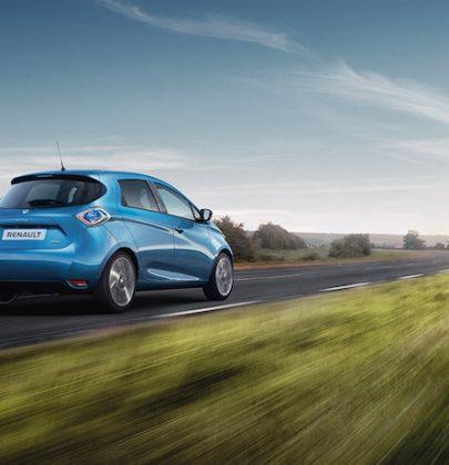 Auto elettrica a zero emissioni: in mezz'ora di ricarica, 120 chilometri di autonomia