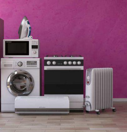 Elettrodomestici, con quali sprechiamo di più: lavatrice, lavastoviglie, forno e ferro da stiro