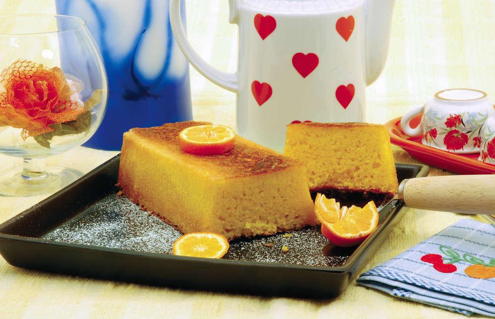 ricetta plumcake alla frutta