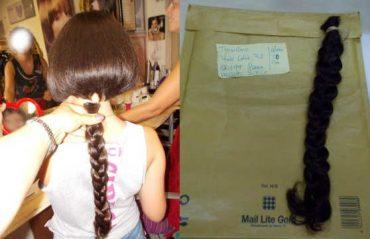 donare capelli bambini malati di tumore