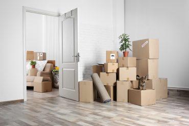 come risparmiare con il trasloco