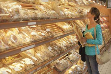 spreco di pane