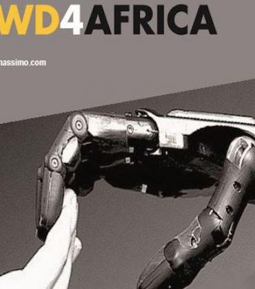 Al liceo Massimo di Roma gli studenti riciclano tappi di plastica e con le stampanti 3D li trasformano in protesi da mandare in Africa (foto)