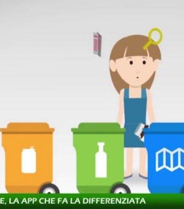 Junker, l'app per non fare errori con la raccolta differenziata. Fotografi i rifiuti, e sul display compaiono tutte le indicazioni per smaltirlo (video)