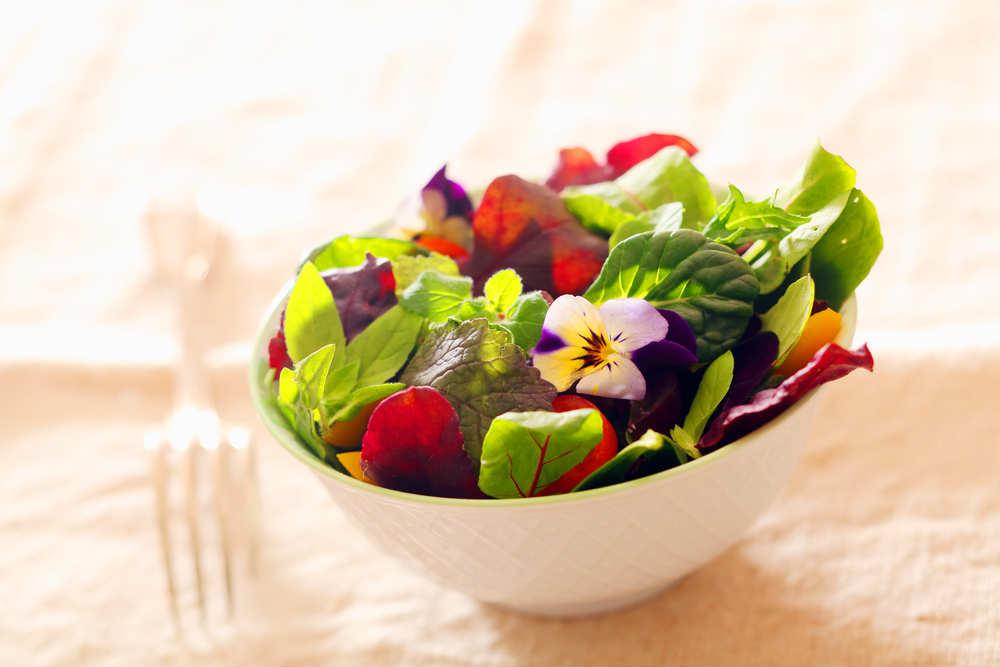 come curarsi con i fiori