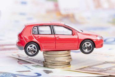 costi auto per regione