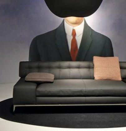 Pelle e carta dagli scarti di mele: anche per divani di design e abiti da grandi stilisti (foto)