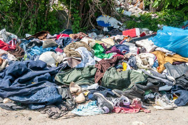 impatto ambientale moda