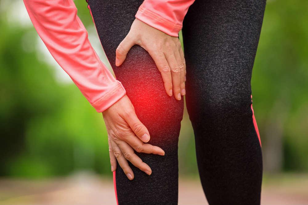 rimedi dolore al ginocchio