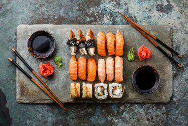 cosa sapere sul sushi