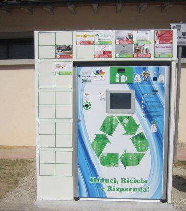 Greenow, il compattatore ecologico di rifiuti che incentiva la raccolta differenziata, fa risparmiare i comuni e riduce le tasse ai cittadini
