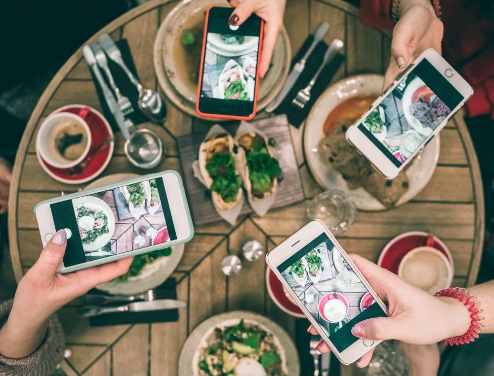 App per evitare sprechi di cibo