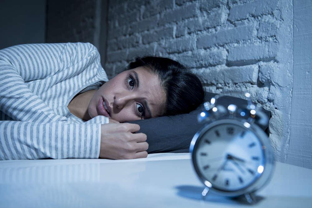 come riprendersi da una notte insonne