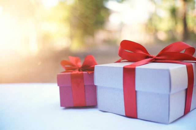 come si sceglie il regalo giusto