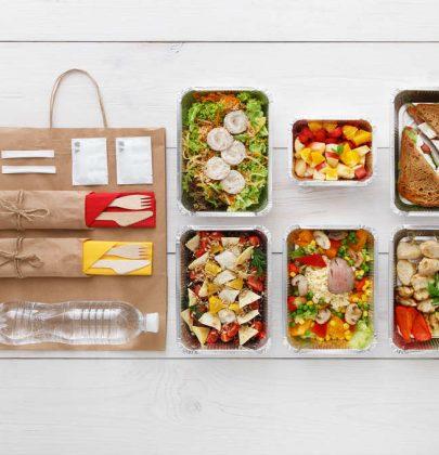Il futuro degli imballaggi alimentari: comunicano la data di scadenza dei prodotti e se sono conservati come si deve