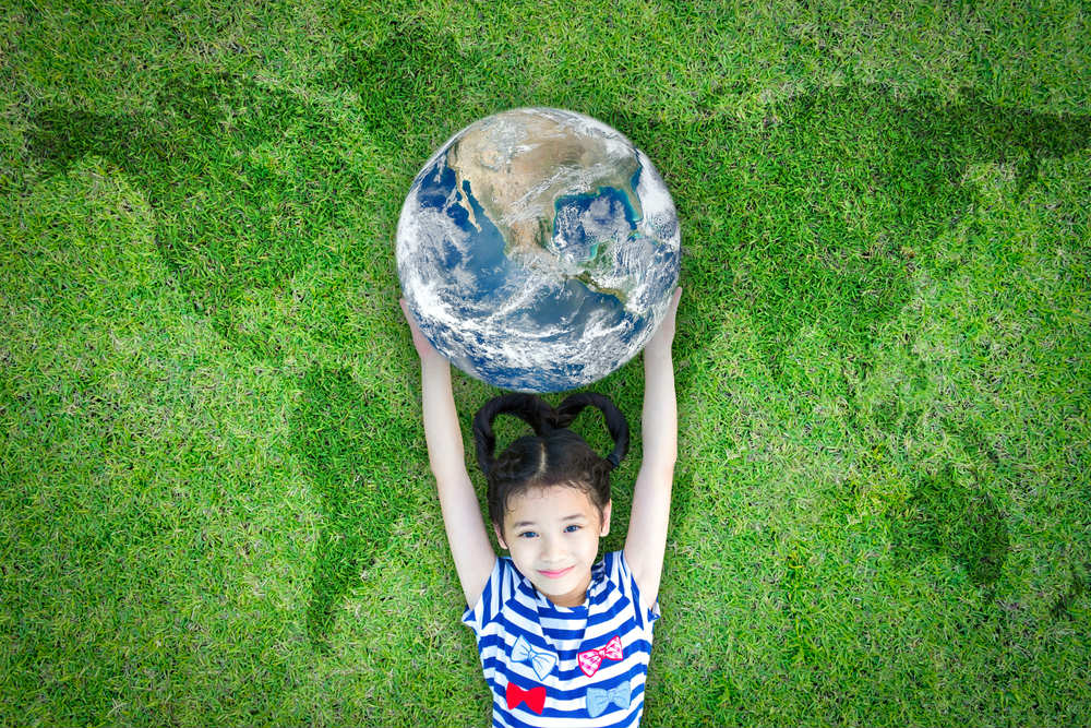 libri per spiegare l'ecologia ai bambini