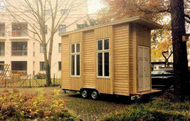 van bo le mentzel tiny house