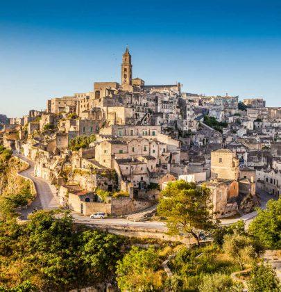 Il caso Matera, il migliore itinerario per scoprire le meraviglie di una città unica e imperdibile (foto)