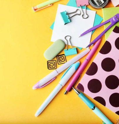 Penne e pennarelli, mai nei secchi della differenziata dedicata alla plastica. Non sono imballaggi, e quindi vanno nei contenitori dell'indifferenziata (foto)