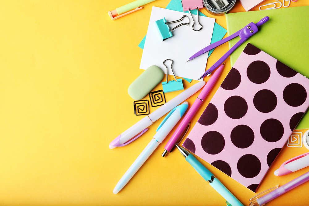 dove buttare penne e matite