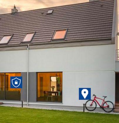Risparmio energetico: come evitare inutili sprechi con una casa intelligente, gestita da un'app