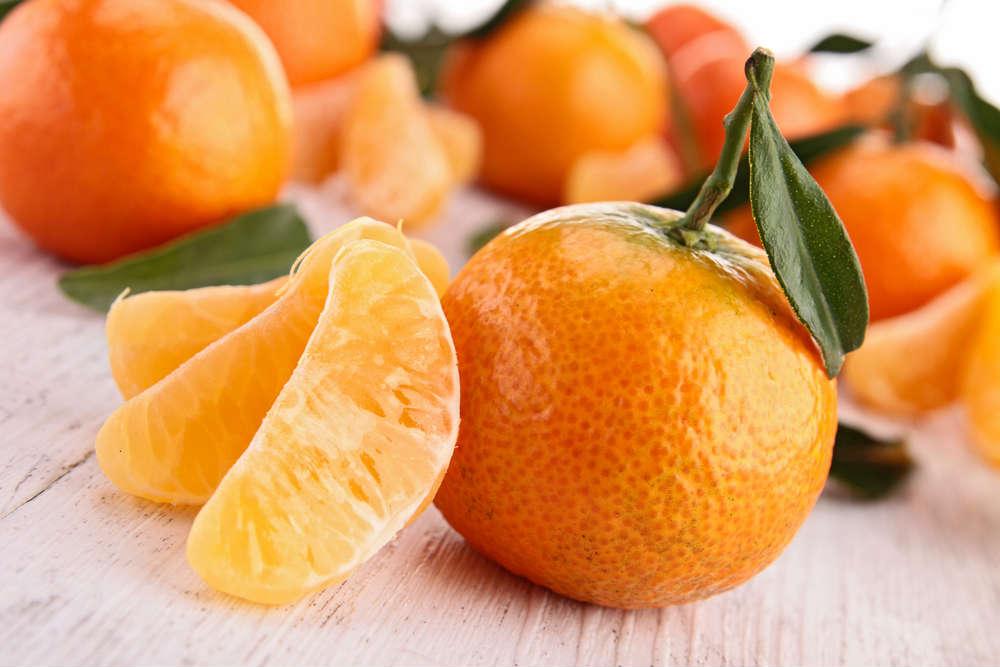 spreco clementine in italia