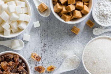 tipologie di zucchero