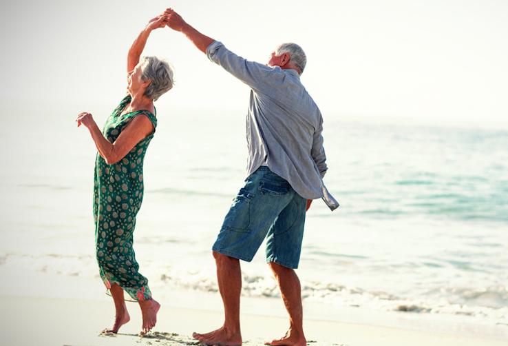 segreti per invecchiare bene