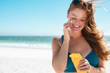 come proteggersi dal sole