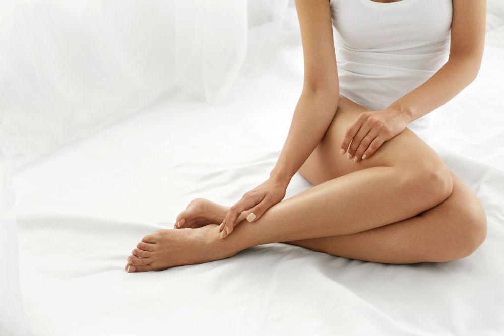 I rimedi per avere gambe lisce e vellutate