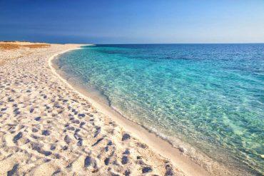 come salvare le spiagge della sardegna