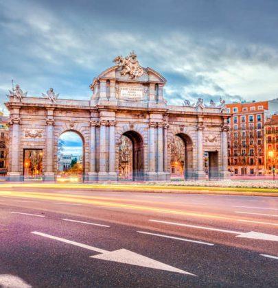 Madrid, visitatela con questa guida ai suoi gioielli della sostenibilità. Parchi, gite in barca, orti, mercati a chilometro zero. Tutto in bici