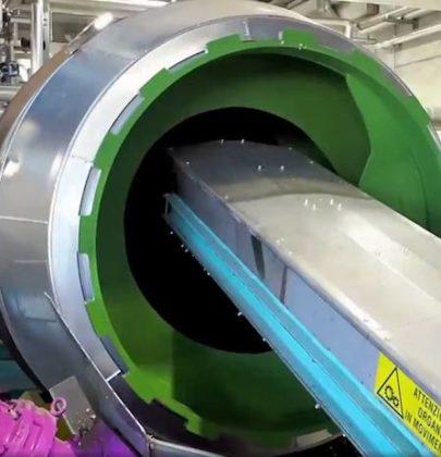 FaterSMART, l'azienda che riesce a recuperare materiali riutilizzabili anche da pannolini e assorbenti