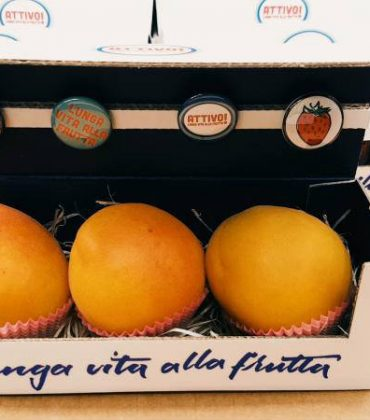 Imballaggi anti-spreco, ecco quelli in cartone ondulato che allungano la vita di frutta e verdura di 48 ore (foto)