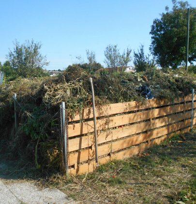 Orti con rifiuti zero, a Parma gli scarti del verde diventano compost. E le tasse sui rifiuti possono diminuire. Per tutti