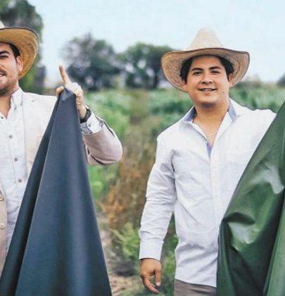 Dal messico, la pelle vegetale fatta con i fichi d'india. Economica, sostenibile e versatile