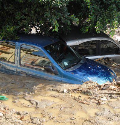 Più pioggia, più rischi per la vita delle persone. In Italia, dal 2000, 438 morti per dissesto idrogeologico