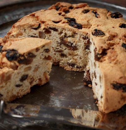 Pandolce genovese: la ricetta originale di un dolce straordinario dalla tradizione antica