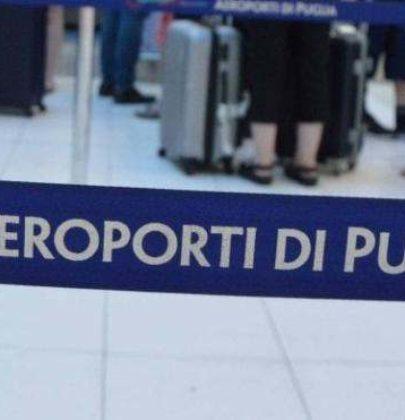 Puglia: gli aeroporti diventano plastic-free. Niente più bottigliette