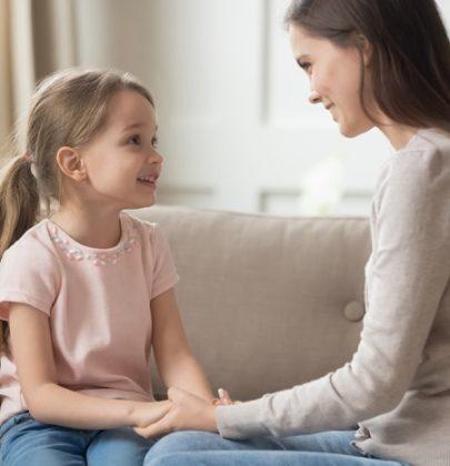 Bambini piccoli, 5 modi per parlare ed essere ascoltato. Con efficacia