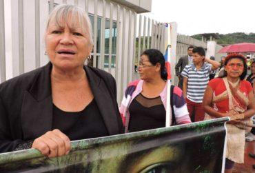 donne indigene che lottano per la difesa dell'ambiente