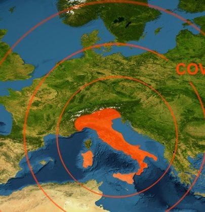 App per tracciare gli spostamenti e limitare i contagi: il piano italiano per frenare il coronavirus